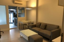 1 Bedroom Condo for rent in Chan Kasem, Bangkok near MRT Lat Phrao