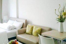 1 bedroom condo for rent in Dcondo Campus Resort Chiangmai