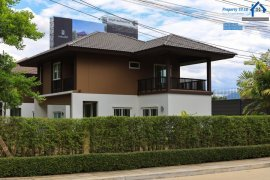 4 Bedroom House for sale in บุราสิริ สันผีเสื้อ เชียงใหม่, Pa Daet, Chiang Mai