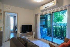 2 Bedroom Condo for rent in D Condo Nim Chiang Mai, Fa Ham, Chiang Mai