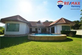 3 Bedroom Villa for sale in Hin Lek Fai, Prachuap Khiri Khan