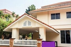 5 bedroom house for sale or rent in Hang Dong, Chiang Mai