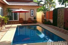 3 bedroom villa for sale or rent in Jomtien, Pattaya