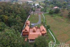 4 bedroom villa for sale or rent in San Kamphaeng, Chiang Mai
