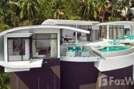 2 Bedroom Villa for sale in The Lux Samui, Bo Phut, Surat Thani