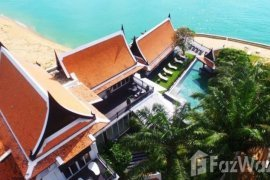 6 Bedroom House for sale in Jomtien, Chonburi