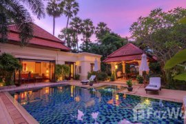 4 Bedroom Villa for sale in Choeng Thale, Phuket