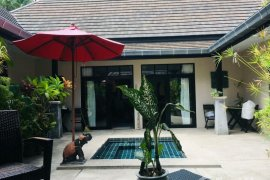 3 Bedroom House for sale in Maret, Surat Thani