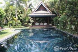 3 Bedroom House for sale in Baan Karnkanok 2, San Pu Loei, Chiang Mai