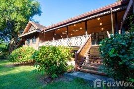 4 Bedroom House for sale in Mae Faek Mai, Chiang Mai