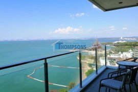 2 Bedroom Condo for Sale or Rent in Baan Plai Haad - Pattaya, Nong Prue, Chonburi