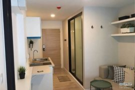 1 Bedroom Condo for rent in Thepharak, Samut Prakan
