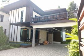 3 Bedroom House for sale in Chonburi