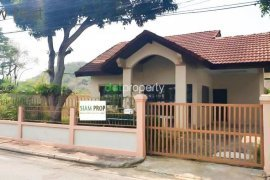 3 Bedroom House for rent in Surasak, Chonburi