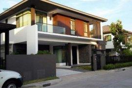 4 Bedroom House for rent in Prawet, Bangkok