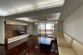 3 Bedroom Serviced Apartment for rent in Sethiwan Mansion Sukhumvit 49, Khlong Tan Nuea, Bangkok near BTS Phrom Phong