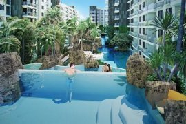1 bedroom condo for sale in Amazon Residence Pattaya