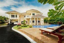 5 bedroom villa for sale or rent in East Pattaya, Pattaya