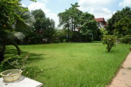 Land for sale in Rangsit, Thanyaburi