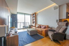 2 Bedroom Condo for sale in The Alcove Thonglor 10, Phra Khanong, Bangkok near BTS Thong Lo