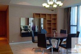 3 Bedroom Condo for Sale or Rent in The Met Condominium, Thung Maha Mek, Bangkok near BTS Chong Nonsi