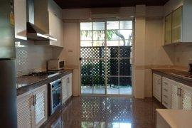 4 Bedroom House for rent in Khlong Tan Nuea, Bangkok
