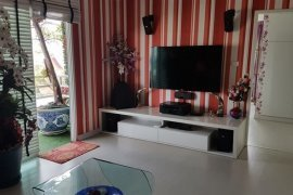 2 bedroom condo for sale in City Living Ratchada near MRT Huai Khwang