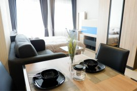 1 Bedroom Condo for sale in Rhythm Asoke 2, Bang Kapi, Bangkok