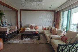 3 Bedroom Condo for sale in The River, Khlong Ton Sai, Bangkok near BTS Saphan Taksin