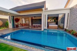 2 Bedroom House for sale in Cocoon Villas, Nai Thon Beach, Phuket