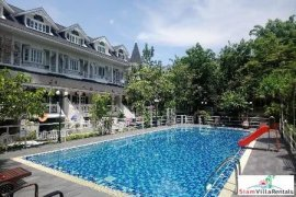 3 Bedroom House for rent in Bang Na, Bangkok near BTS Bang Na