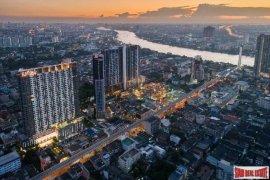 2 Bedroom Condo for sale in Bang Sue, Bangkok near MRT Tao Poon