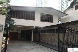 4 Bedroom House for rent in Khlong Toei, Bangkok near BTS Phrom Phong
