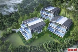 4 Bedroom Condo for sale in Kamala, Phuket