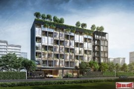 Condo for sale in Khlong Tan Nuea, Bangkok near BTS Thong Lo