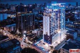 2 Bedroom Condo for sale in Khlong Tan Nuea, Bangkok near BTS Thong Lo