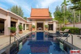 2 Bedroom House for sale in Laguna, Phuket
