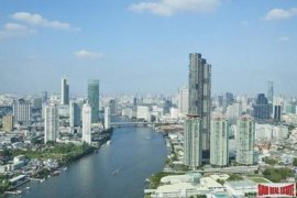 3 Bedroom Condo for sale in Yan Nawa, Bangkok