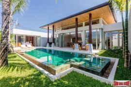3 Bedroom House for sale in Bang Tao, Phuket