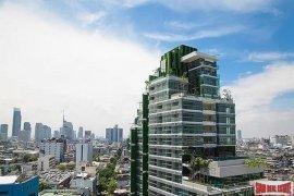 2 Bedroom Condo for sale in Pathum Wan, Bangkok near MRT Sam Yan