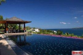 5 Bedroom House for sale in Kamala, Phuket