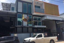 4 Bedroom Warehouse / Factory for Sale or Rent in Khae Rai, Samut Sakhon