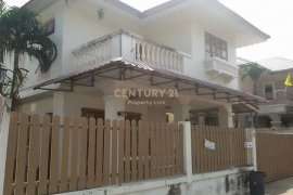 3 Bedroom House for Sale or Rent in Nuan Chan, Bangkok
