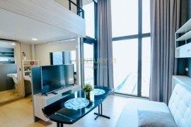 1 Bedroom Condo for sale in Chewathai Residence Asoke, Makkasan, Bangkok near MRT Phra Ram 9