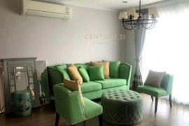 2 Bedroom Condo for Sale or Rent in Baan Siri Sathorn Yenakard, Thung Maha Mek, Bangkok near MRT Khlong Toei