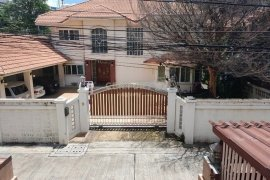 4 Bedroom House for sale in Chom Phon, Bangkok