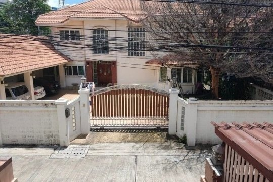Houses For Sale In Thailand Thailand Property