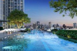 1 Bedroom Condo for sale in THE KEY MRT Phetkasem 48, Bang Waek, Bangkok near MRT Phetkasem 48