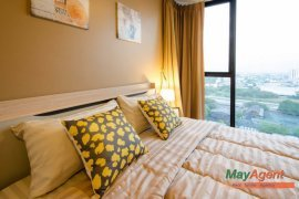 2 Bedroom Condo for rent in The BASE Chaengwattana, Khlong Kluea, Nonthaburi