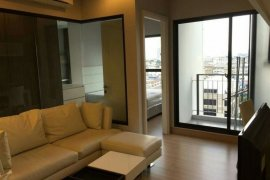 1 Bedroom Condo for sale in URBANO ABSOLUTE SATHORN–TAKSIN, Khlong Ton Sai, Bangkok near BTS Krung Thon Buri